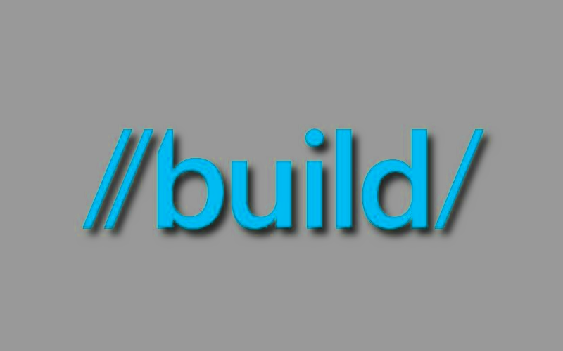 Microsoft Build, Build Conference, Register for Build