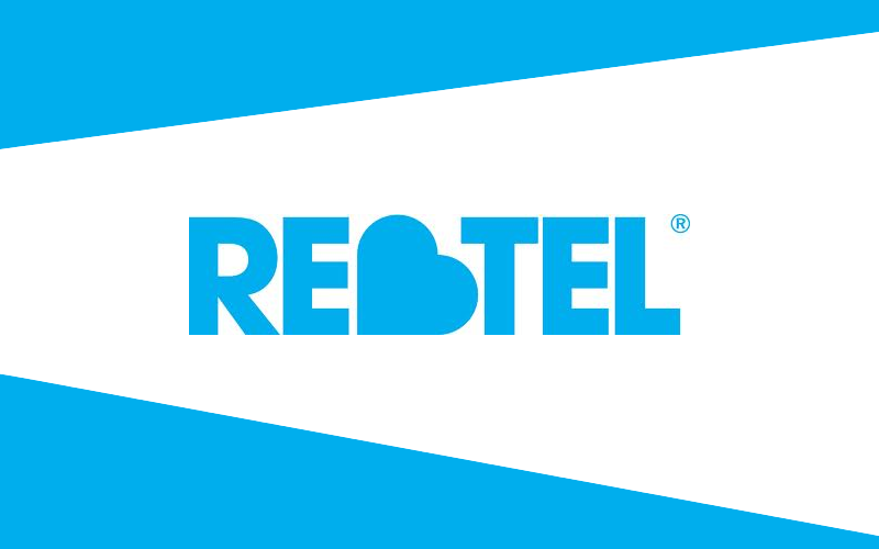 Rebtel logo, Rebtel app, Rebtel VoIP and Instant Messaging