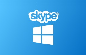 Skype Integration with Windows 10 Will Integrate the VoIP and IM App Like Never Before