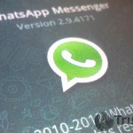 New WhatsApp Messenger Improvements on Android Include Subtle Color, Layout Tweaks