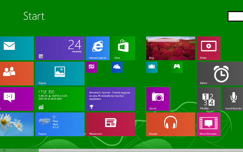 Windows Blue, Windows 8 Update, Windows Phone 8 Update