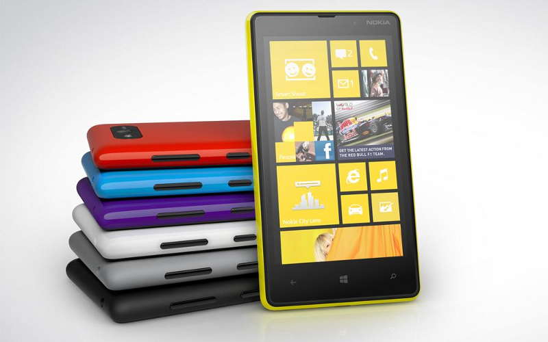 Microsoft OS, WP8, Windows Phone 8
