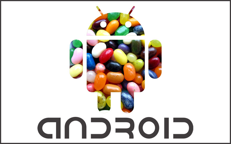Android 4.2, Android 4.1, Android 4.3 Jelly Bean