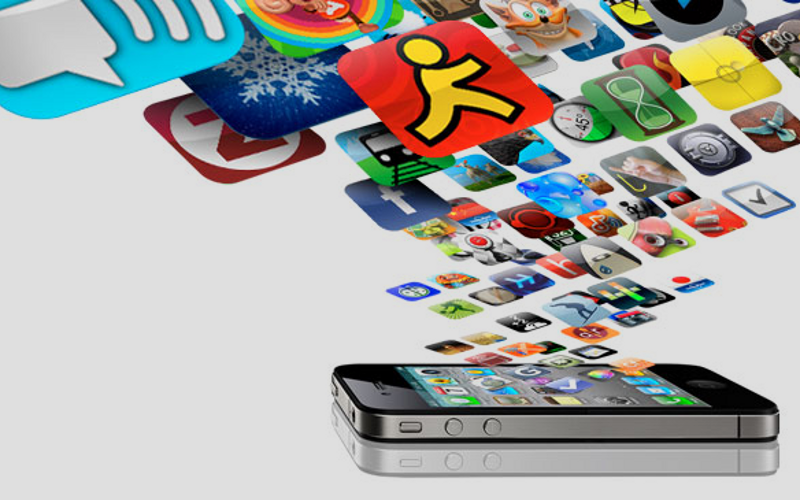 iPhone Apps, iPad Software, iPod Applications