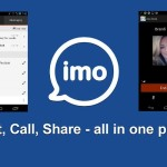 imo.im Beta For Android Receives YouTube Broadcast Preview Images, SMS Invite Ability