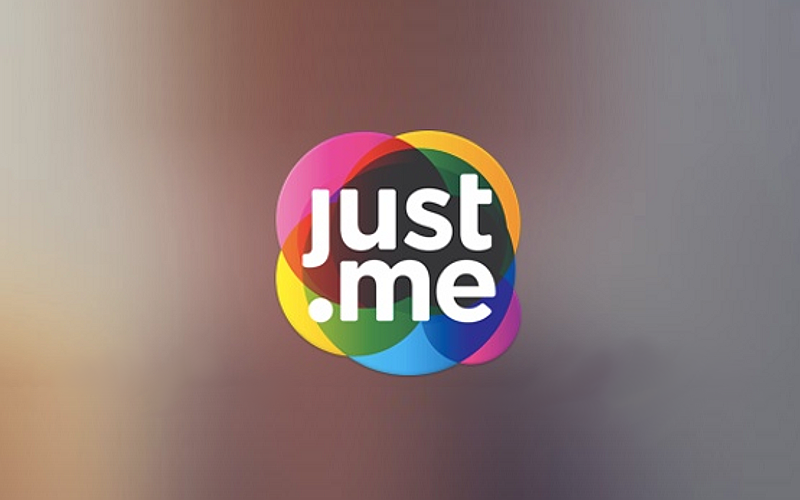 Just Me App, Messaging App, Free Messages