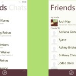 KakaoTalk Messenger Brings Various Fixes, UI Changes to Windows Phone