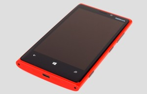 Firmware Update Rolls Out for WP8-Powered Nokia Lumia 620, 820, and 920