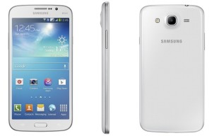 Samsung Galaxy Mega Shows Its Mega Self With Two GSM-Compatible Variants