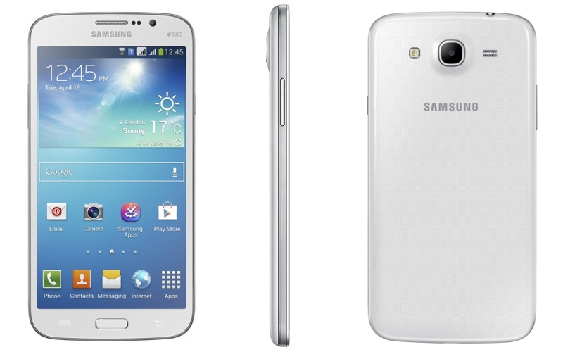 Samsung Galaxy Mega, Galaxy Smartphones, Android Phones