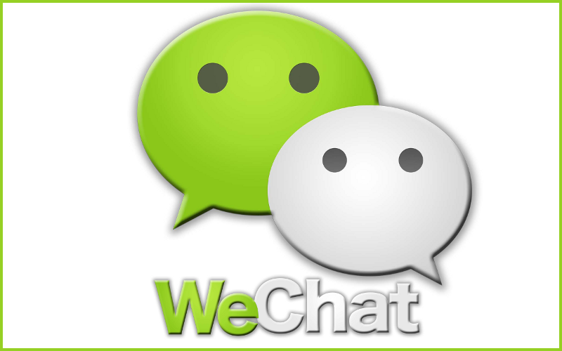 WeChat App, Instant Messaging Apps, Mobile IM