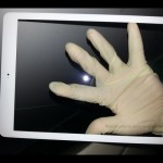 "Front of Apple's Upcoming ""iPad 5"" Reportedly Shown in Leaked Photograph"