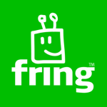 Fring For iOS Injected With Network Tweaks, Call Hold Feature, Reordered Favorites