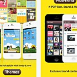 UI, Photo Improvements Come to KakaoTalk for iPhone, iPod Touch, and iPad