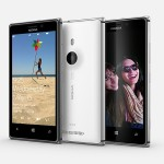 Nokia Reveals Official Lumia 925 in London, Specs in Tow