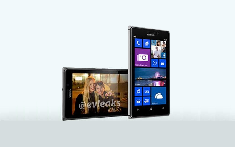 Nokia Lumia 925 Catwalk, Windows Phone Catwalk Lumia smartphone