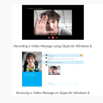 Microsoft Skype Video Messaging Preview Now Available for Windows 8