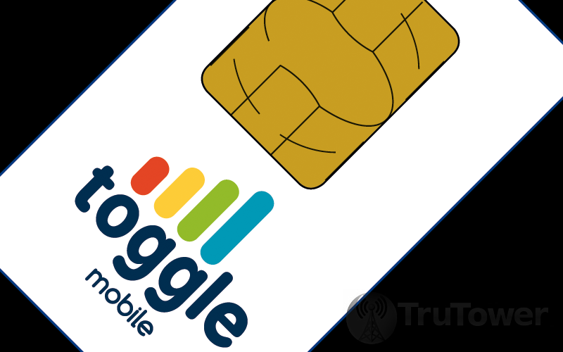 Toggle Mobile SIM, International Prepaid GSM, Prepaid Phone Service
