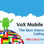Vox Mobile VoIP Expands Mobile Video Calling With Plugin, Launches New UI