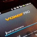 Voxer Pro Receives Username Functionality in Latest Update for Android