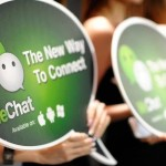 Chinese Calling and Messaging App WeChat Hits 468.1 Million Users Worldwide