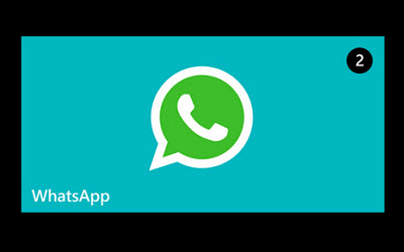 WhatsApp, Windows Phone 7.8, Windows Phone 8