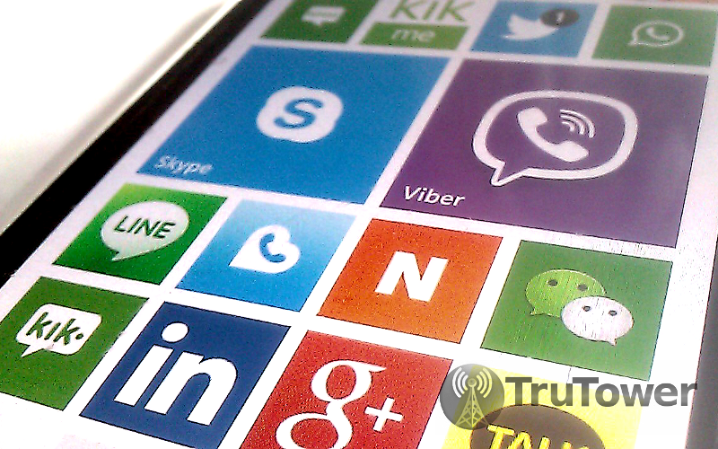 Windows Phone app, WP8 VoIP, Windows Phone apps