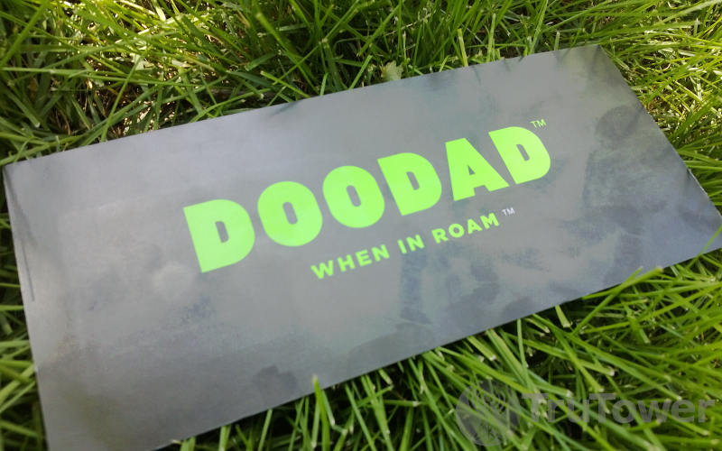 Doodad, Data SIM, International Carrier