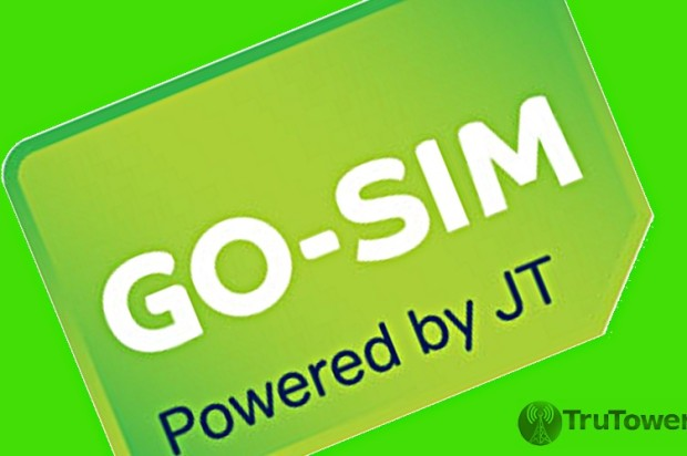 GO-SIM Introduces the JT Smart Android-Powered Smartphone With JT Smart Pack