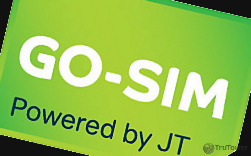 GO-SIM, Travel Service, SIM Card for Travelers