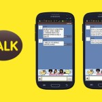 Android Version of KakaoTalk Goes Modern, Removes Support For OS 2.0.1