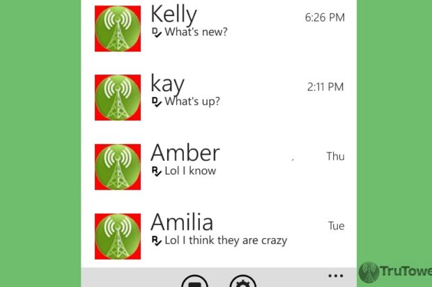 how to read kik messages without them knowing android