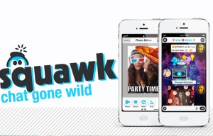 "Squawk Messenger: A New Messaging Application That ""Goes Wild"" With Oodles of Features"