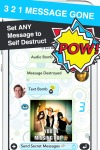 Squawk Messages, Squawk features, Teen apps