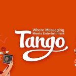 Tango Text, Voice, and Video for Apple Devices Receives A Minor Bump in Latest Update