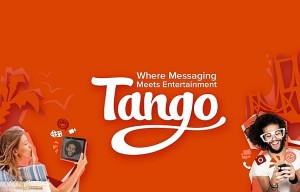 Finding Your Friends on Tango Whether They're Nearby or Across the World