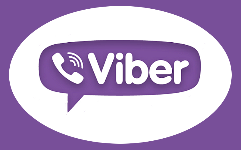 Viber VoIP, Viber Messaging, Viber logo