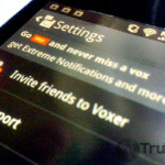 Voxer Push to Talk for Android Gets Live Interrupt, Extreme Notifications With Pro Upgrade
