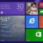 Windows 8.1 Previewed on Video, New Search and Live Tile Sizes Galore