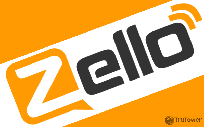 Zello, Push to talk app, Walkie-talkie application