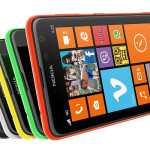 Nokia Unleashes 4.7-Inch Lumia 625, A Perfect Phone for HTC Titan Fans