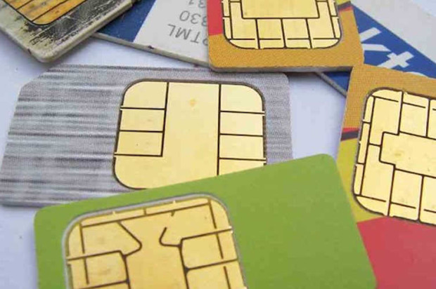 Apple, Samsung seek to kill the need for standard SIM Card with e-SIMs