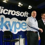 Microsoft Reportedly Losing Two Executives, Including Former Skype CEO