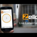 Zello Adds Workaround for New Account Creation to Assist Venezuela Protestors