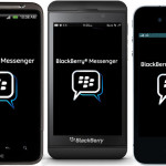 New BlackBerry Messenger Stickers: Weather and Travel Pack Launches in BBM Shop