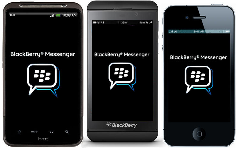 BBM is the Most Popular Messaging Application in Indonesia thanks to BBM Money, ...