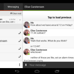 imo.im Takes Aim at a Few Bugs, Sneaks in Some Improvements in Latest Version For Android