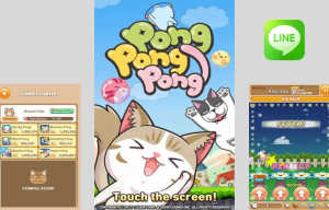 LINE Removes 15 Third-Party Games From Its Social Gaming Platform