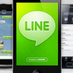 iPhone, iPod Touch, and iPad Users With Line Installed Receive New Theme, More Features