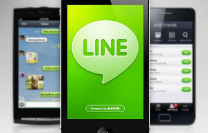 LINE Reports April-June Revenues With 146 Percent Year-on-Year Growth